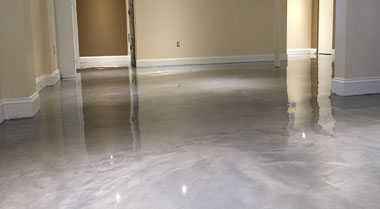 Epoxy Flooring | Professional Epoxy Floor Coating Contractors