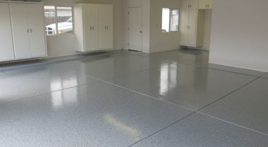 Epoxy Floor Coating Iowa