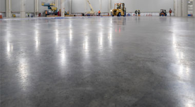Epoxy Coating Contractors