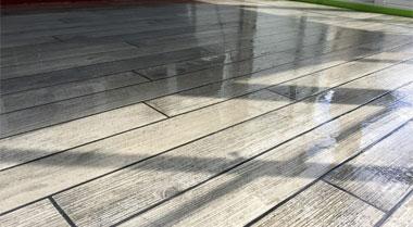 Wood Floor Epoxy Iowa