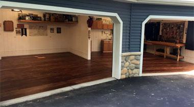 Wood Floor Epoxy