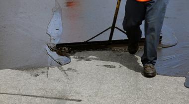 concrete resurfacing contractors
