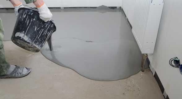 epoxy floor installers