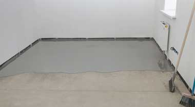 epoxy garage floor installers
