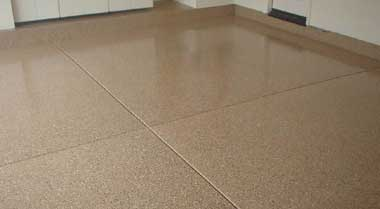 garage floor epoxy contractors