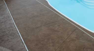 pool deck repair Des Moines