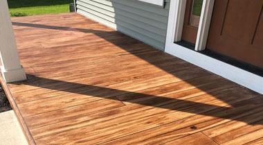 Rustic Wood Flooring Des Moines
